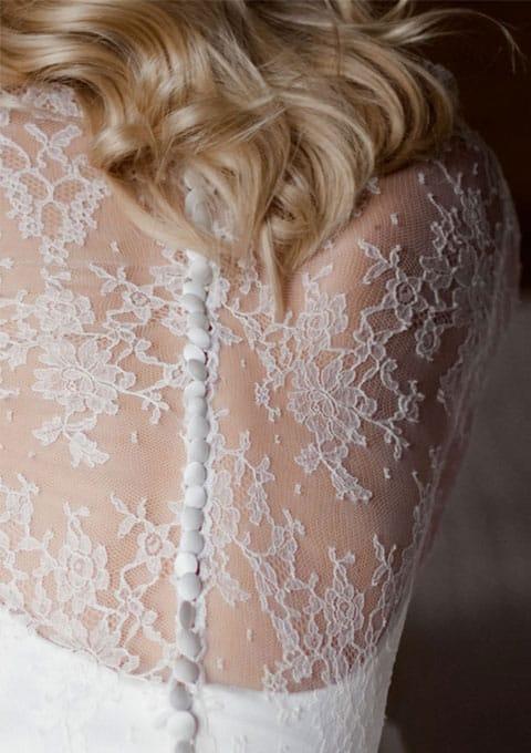 Robe de mariée luxe - modèle Les exclusives