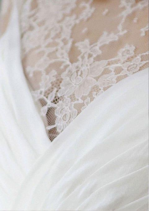 Robe de mariée - modèle Les exclusives