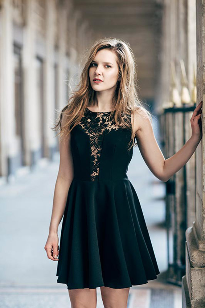 robes de mari e fabienne alagama campagne la petite robe. Black Bedroom Furniture Sets. Home Design Ideas
